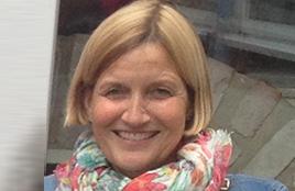 Sabina Engler-Franz